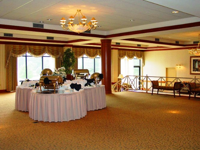 Waterford Ballroom Meeting Space Thumbnail 1