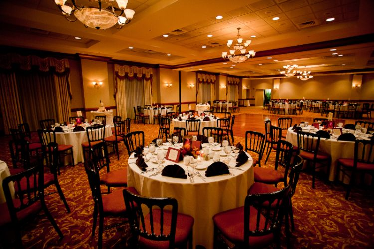 Waterford Ballroom Meeting Space Thumbnail 2