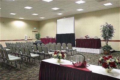 Photo of Pacific Terrace Ballroom