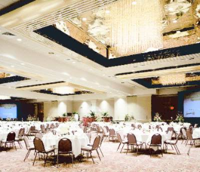 Photo of Premier Ballroom