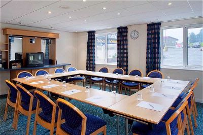 Photo of Dover Meeting Room