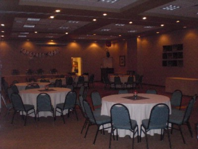 Rio Grande I Ballroom Meeting Space Thumbnail 2