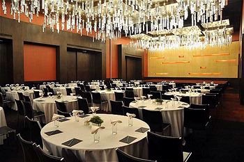 Grand Ball Room Meeting Space Thumbnail 1