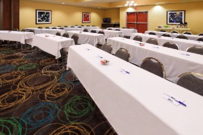 Weatherford Room Meeting Space Thumbnail 2
