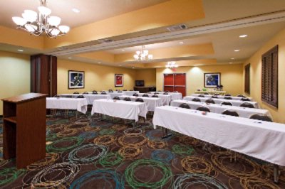 Weatherford Room Meeting Space Thumbnail 3