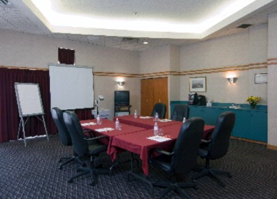 Photo of Humber Room