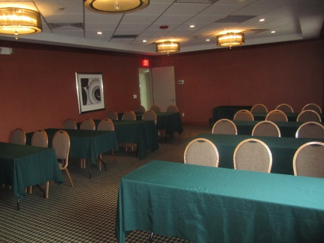 Photo of Executive Room