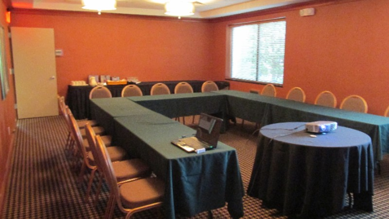 Executive Room Meeting Space Thumbnail 3