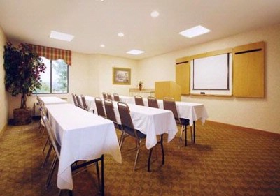 Photo of Sleep Inn West Meeting Room