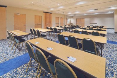 Nonconnah Room Meeting Space Thumbnail 1