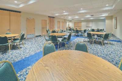 Nonconnah Room Meeting Space Thumbnail 2