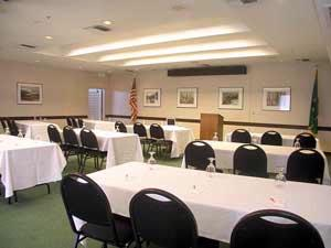 Photo of Washington Room