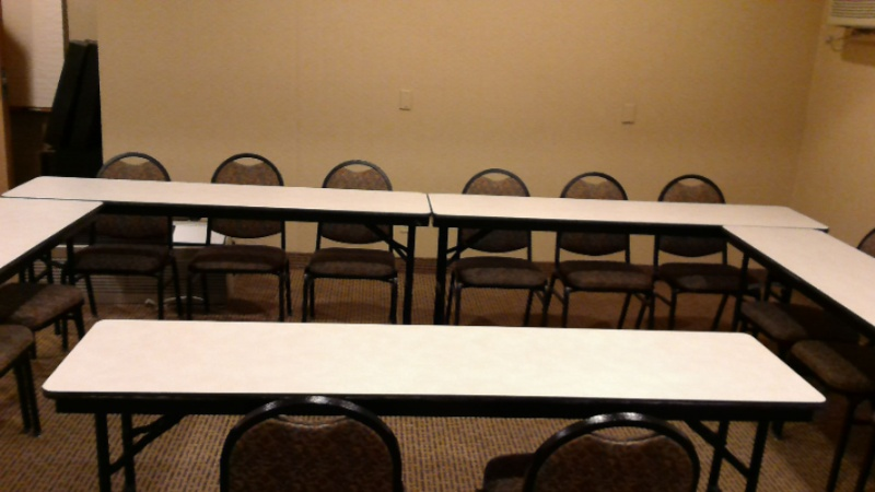 Stratus Room Meeting Space Thumbnail 2