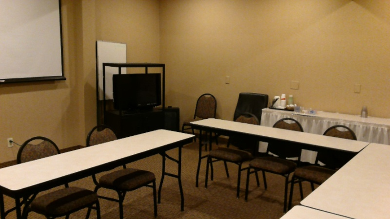Stratus Room Meeting Space Thumbnail 3