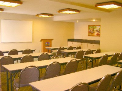 Photo of Norwalk Meeting Room