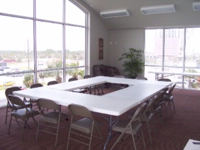 Photo of Legacy Conference Room