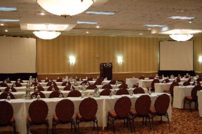 Photo of Wyeth Ballroom