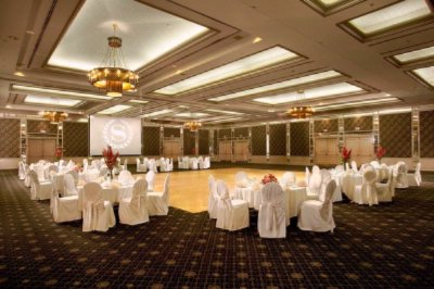 Photo of Grand York Ballroom `