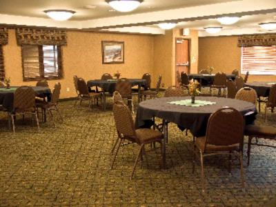 Photo of Northwoods Conference Room