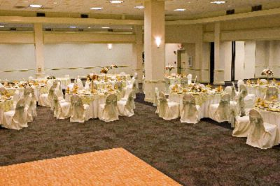 Photo of Coronado Ballroom