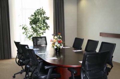 Photo of Diamond Board Room