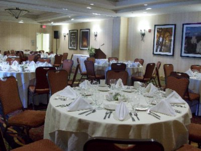 Photo of Appalachian Meeting/Banquet Room