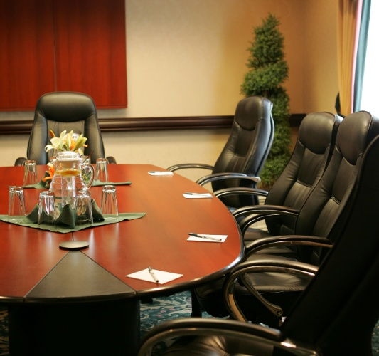 Courtney Boardroom Meeting Space Thumbnail 2