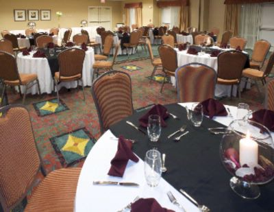 Photo of HGI Ballroom