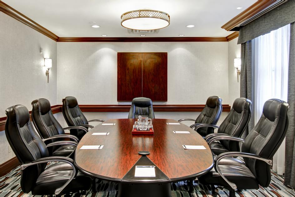 Photo of Trafalgar Boardroom