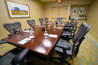 Photo of Daley Boardroom