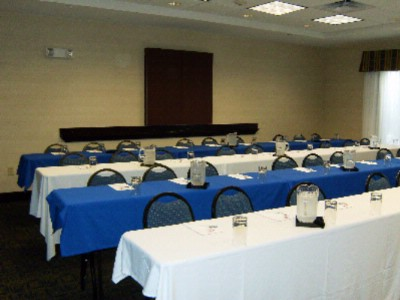 Photo of Viera Meeting Room