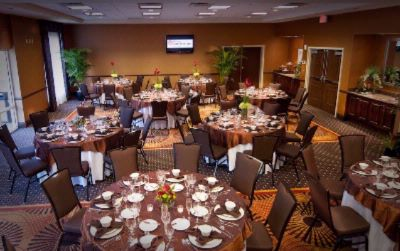 Photo of Sycamore Banquet Room