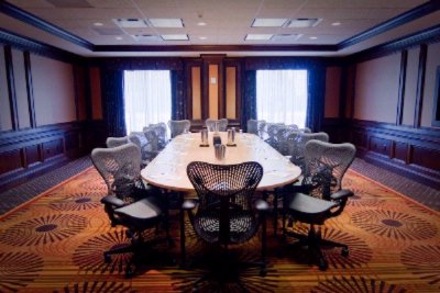 Photo of Serendipity Boardroom