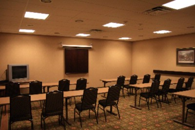 Mohawk Room Meeting Space Thumbnail 1