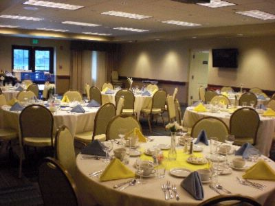 Photo of Rapids Room Banquet/Meeting Room