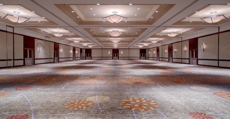 Photo of Nicollet Ballroom