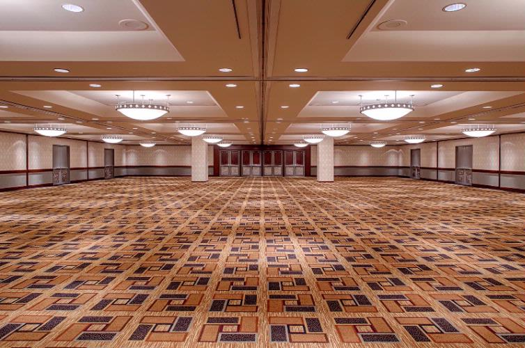 Photo of Greenway Ballroom