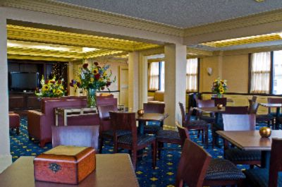 The Capitol Suite Meeting Space Thumbnail 2