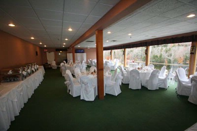 Photo of Greenery Room