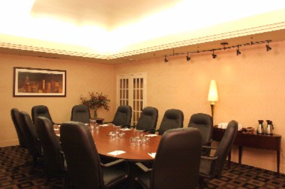 Photo of Diefenbaker Room