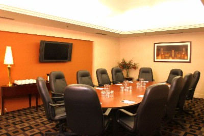 Diefenbaker Room Meeting Space Thumbnail 2