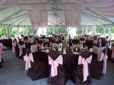 Photo of Carriage Tent