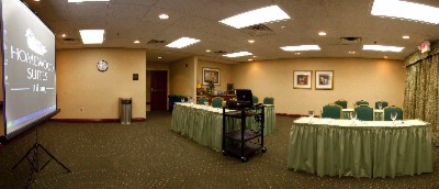 Photo of The Keeneland Room