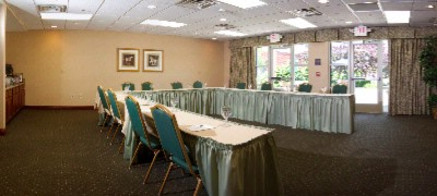 The Keeneland Room Meeting Space Thumbnail 2