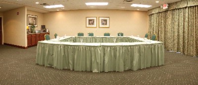 The Keeneland Room Meeting Space Thumbnail 3