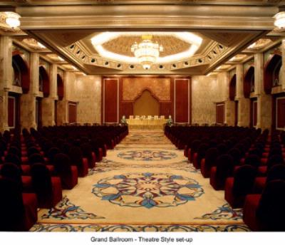 Grand Ball room Meeting Space Thumbnail 3