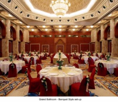 Photo of Dar El Istiqbal Ballroom