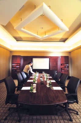 Photo of Board room A