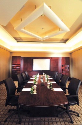 Photo of Board room C