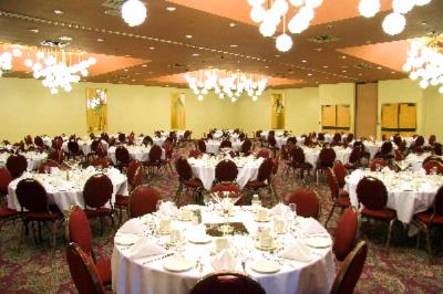 Photo of Burgundy Ballroom